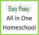 Free Homeschool Curriculum: Easy Peasy All-in-One Homeschool