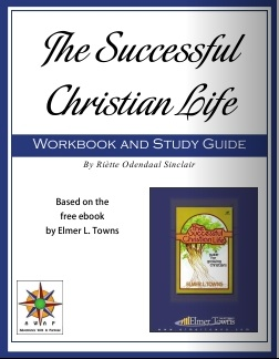 The Successful Christian Life