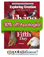 Apologia Sale Homeschool