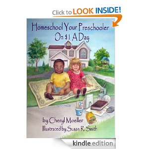 Homeschool Your Preschooler on $1 a Da