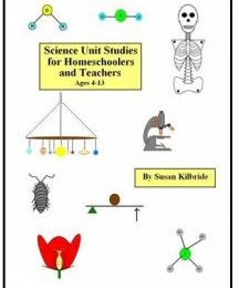 Free Atoms and Molecules Unit Study + More