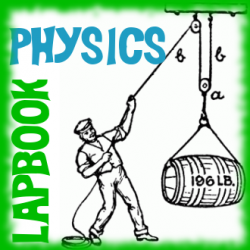 Free Physics Lapbook
