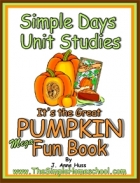 Fall Homeschool Printables