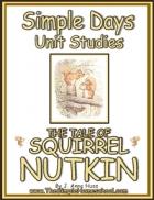 Free Beatrix Potter Unit Studies
