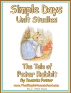 Free Tale of Peter Rabbit Unit Study