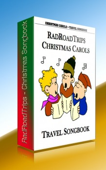 free christmas carol song book