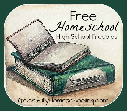 Free Homeschool Highschool