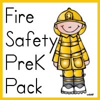 Fire Safety Worksheets Preschool http://www.freehomeschooldeals.com/free-preschool-fire-safety-printables/