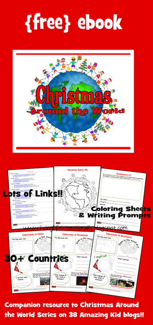 Free eBook Christmas Around the