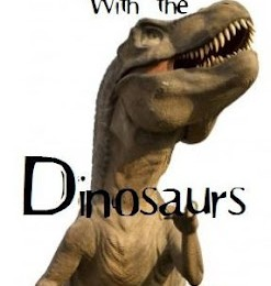 Free eBook for Kids: Day with the Dinosaurs