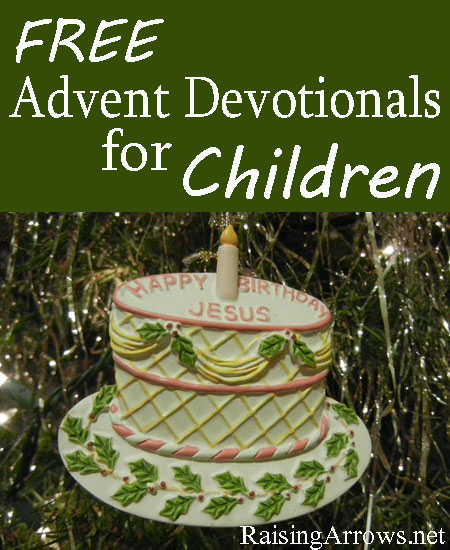 Free Advent Devotionals