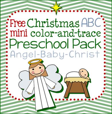 printable christmas crafts for preschoolers free abc preschool pack free homeschool 940