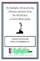 Free Christmas Poem Easter Poem Read Aloud