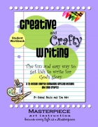 Free Creative and Crafty Writing-Student Book