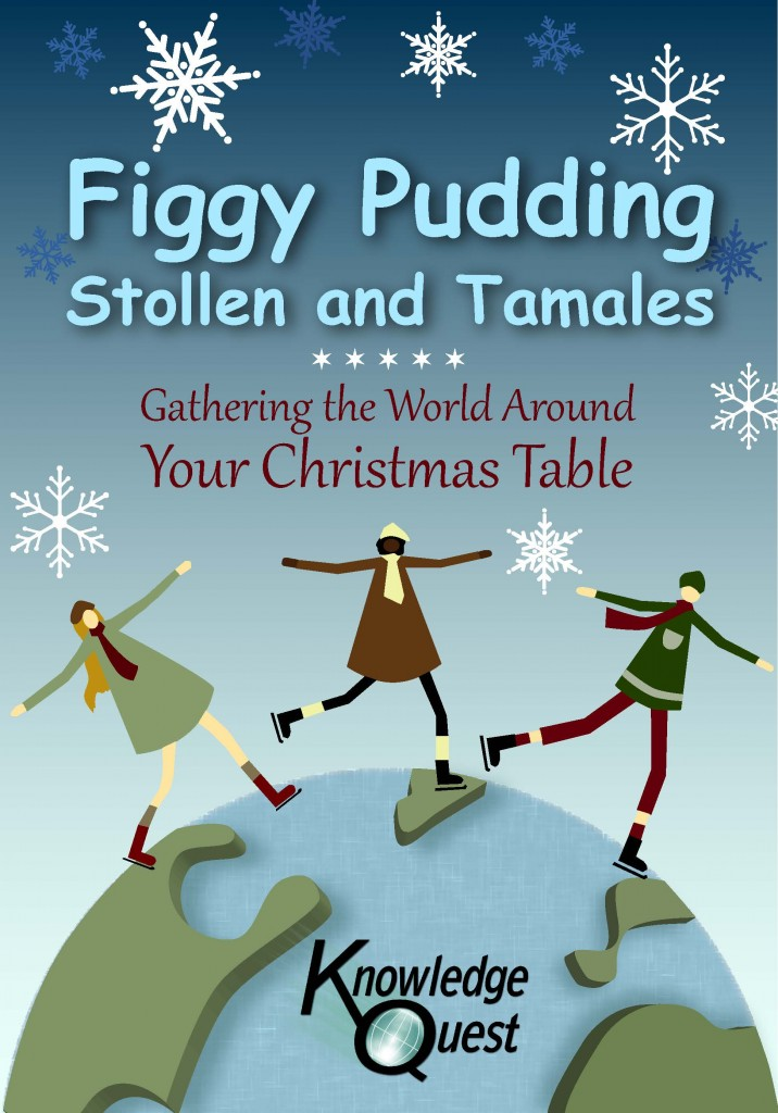 Free Christmas Cookbook