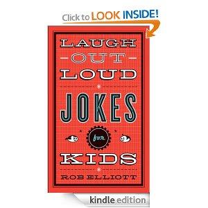 kindle freebie laugh out loud jokes for kids kindle