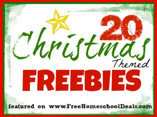 Printables Christmas Printable Worksheets 100 free christmas educational worksheets printables unit homeschool curriculum