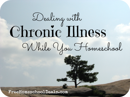 Dealing with Chronic Illness