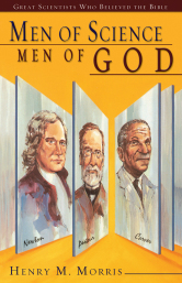 Free eBook: Men of Science, Men of God