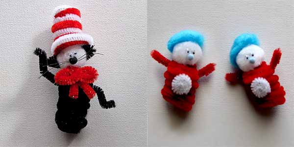 Dr. Seuss Cat in the Hat Craft Read more at http://www.craftjr.com/dr-seuss-cat-in-the-hat-craft/#lTJk8eeR7fdg8lkI.99