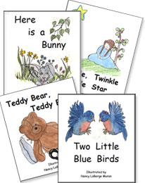 Free Printable Children Books