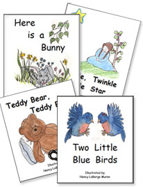 Free Printable Children Books
