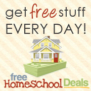 45 NEW Homeschool Freebies & Deals!