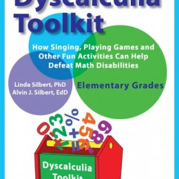 Free Dyscalculia Toolkit (Subscriber Offer)
