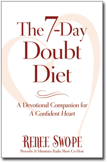 Free eBook: The 7-day Doubt Diet