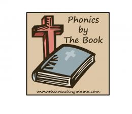 Free Beginning Reader Bible Curriculum | Phonics by The Book