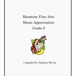 Free Homeschool Curriculum: High School Music Appreciation