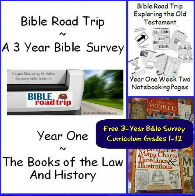 Bible Survey - HiWAAY Information Services