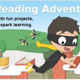 FREE Do-It-Yourself Summer Reading Camp: 10 Weeks of Summer Reading Activities for Kids