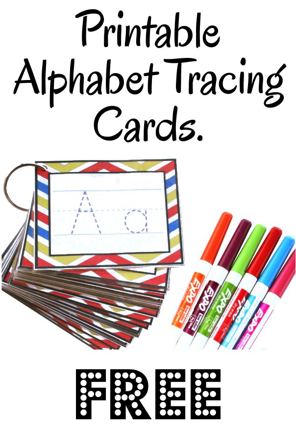 Juicy image regarding letter tracing printable