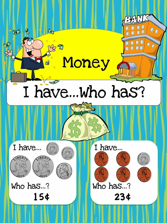 Money Games Info.De