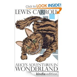 10 Free Kindle Books Alice S Adventures In Wonderland Be
