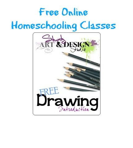 Free Online Homeschooling Classes Intro To Drawing Free