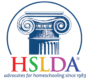 HSLDA's FREE Membership for Parents of Preschoolers