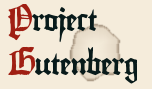 Over 40,000 Free ebooks - Project Gutenberg
