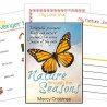 free nature journal printables
