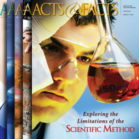 Free Creation Science Magazine: Acts & Facts