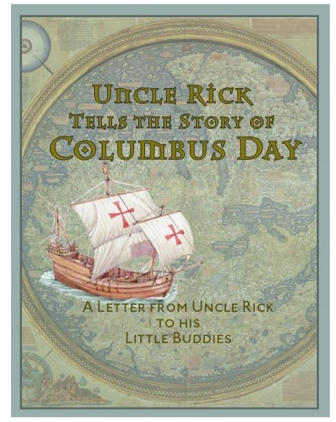 an analysis of christopher columbus the man behind the myth It is unsettling to me that in the america, history is being manipulated, changed, or even just portrayed improperly with false information to make stories.