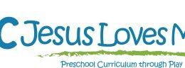 Free Preschool Curriculum: ABC Jesus Loves Me