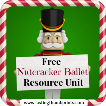 Free Nutcracker Unit Study Resources