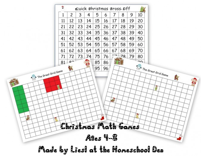 Christmas Math Printable Worksheets For Middle School – Holiday Math Worksheets Middle School