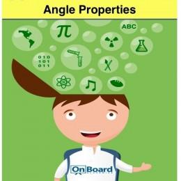 Homeschool Freebies: Free Angle Properties-Interactive Lesson (save $5.99!)