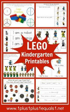 Hundreds Of Free Lego Homeschooling Resources Free