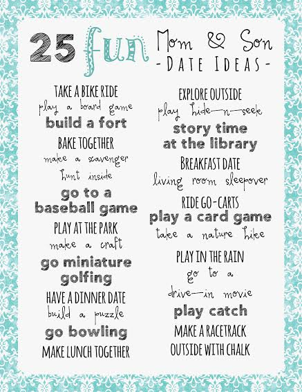 50 Fun Date Night Ideas for at Home
