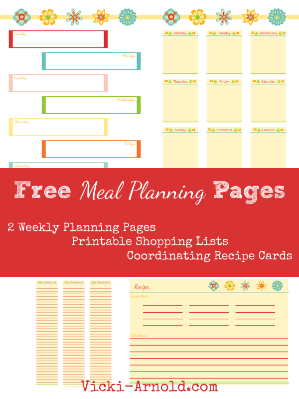 It's just a picture of Exhilarating Deal a Meal Cards Printable