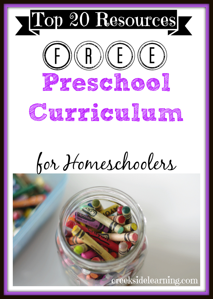 homeschooling curriculum preschool homeschool curriculum homeschool preschool curriculum free 357